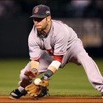 Pedroia Feeling Better After Injury