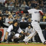 The Resurrection of David Ortiz