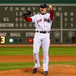 Pitching Match-Ups: Red Sox at Yankees