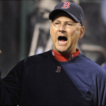 Francona Changes Mind, Will Attend Fenway Ceremony