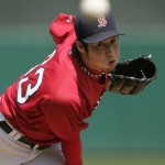 It's Tazawa's Time