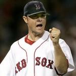 Bobby V Sets Red Sox Rotation