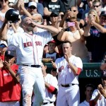 Kevin Youkilis Changing Sox Colors, Traded to Chicago