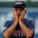 A Lost Season for the Red Sox Winds Down