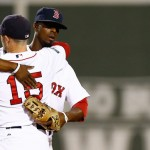As Season Ends, Red Sox Looking Ahead to Much Improvement