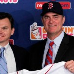 Red Sox Get Their Manager with Hiring of John Farrell