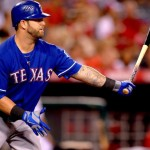 Red Sox Sign Mike Napoli; Is Josh Hamilton Next?