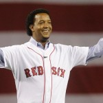 Red Sox Nation Rejoice! Pedro Martinez is Back To Help The Team!