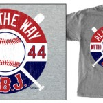The Jackie Bradley Jr. Craze is Here to Stay! Here's How You Can Get Involved!