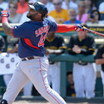 New Look Boston Red Sox Looking Strong For 2015