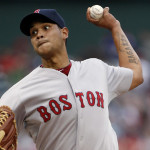 Post All-Star Break: Red Sox Stumble Out of Starting Gates: Looking to Regroup and Possibly Trade Up.