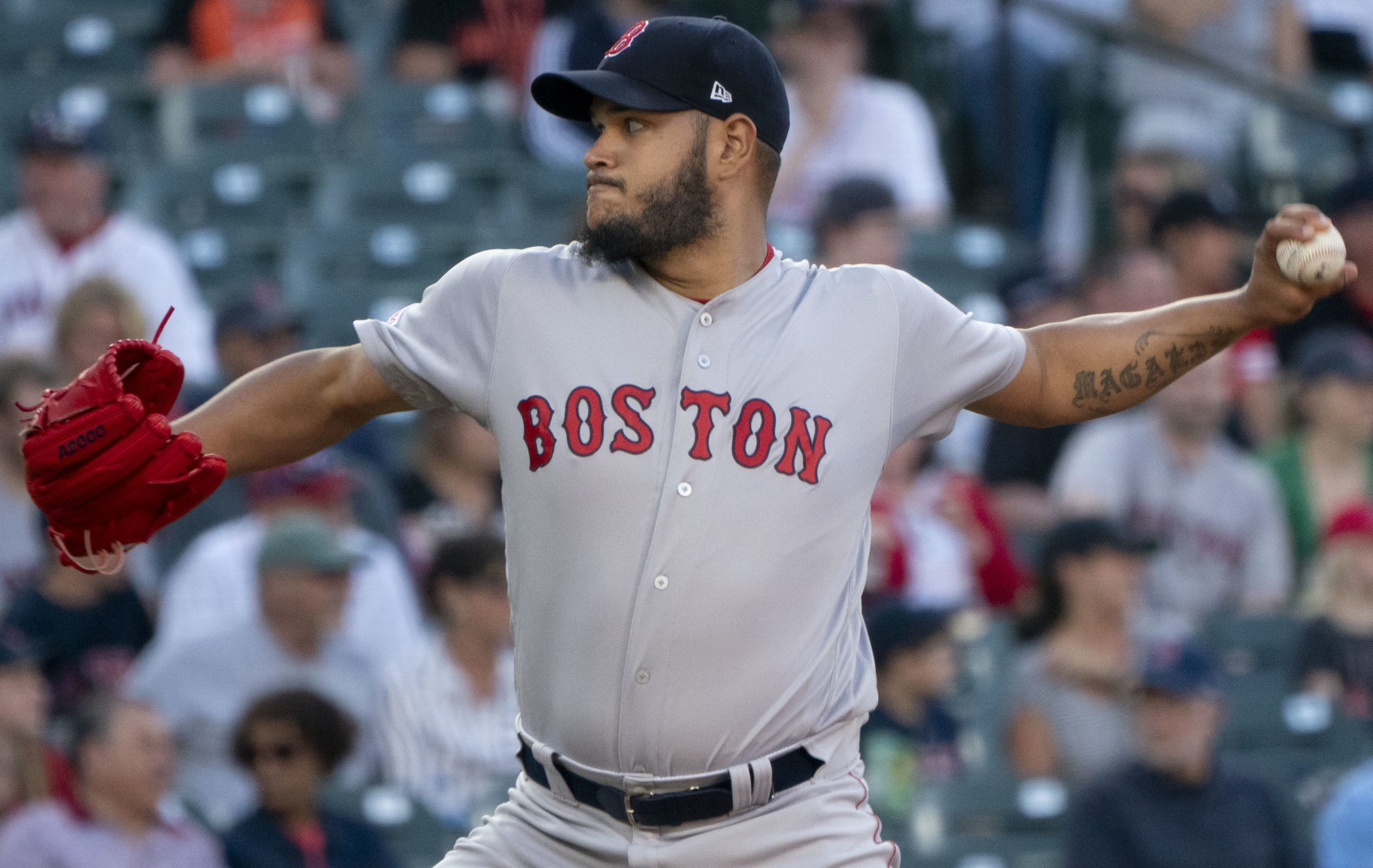 New Look Red Sox Ready to Start 2020 Season